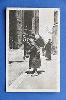 Cartolina Egitto - Cairo - Venditore D'acqua - 1918 - Non Classificati