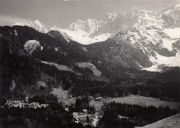 Jezersko 1963 - Slowenien