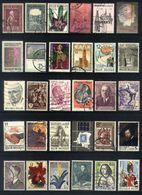 Y69 - Belgium - Used / Gebruikt Lot - Collections