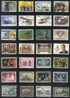 Y70 - Belgium - Used / Gebruikt Lot - Collections