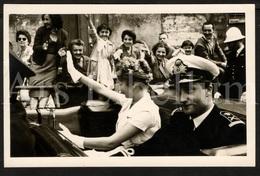Postcard / ROYALTY / Belgium / België / Prins Albert / Prince Albert / Princesse Paola / Joyeuse Entrée / Liège / 1959 - Liege