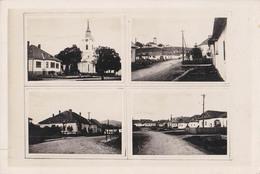 SÁSA - FOTO : BRÜNNER / LUCENEC - ANNÉE ~ 1940 - '45 (ab690) - Slowakei