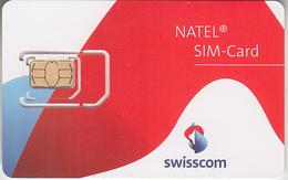 SUISSE - TÉLÉCARTE - GSM & SIM   *** SWISSCOM - HLR41  *** - Switzerland