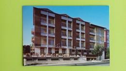 Cartolina CHIANCIANO TERME - SI - Non Viaggiata - Postcard - Hotel Franca - Siena