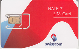 SUISSE - TÉLÉCARTE - GSM & SIM   *** SWISSCOM - HLR44  *** - Switzerland