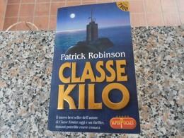 Classe Kilo - Patrck Robinson - Books, Magazines, Comics