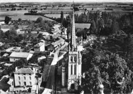 86-SAINT-JULIEN-L'ARS- BUE DU CIEL L'EGLISE - Saint Julien L'Ars