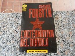 L'Alternativa Del Diavolo - Frederick Forsyth - Books, Magazines, Comics