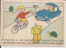 RECOMPENSE SCOLAIRE - 1 Image = 5 Bons Points - Code De La Route - Ecole - A Voir ! - Diploma & School Reports