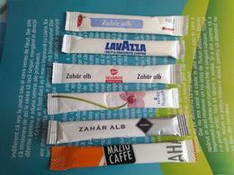 LOT 6 SUGARS - Sugars