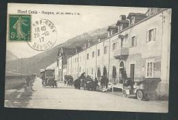 Mont Cenis - Hospice -  ALT - 2000 M  - Lak 68 - Altri Comuni