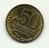 1998 - Russia 50 Copechi, - Russia