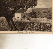 CISJORDANIE  BETHLEHEM FOMB OF  RACHEL - Cartes Postales