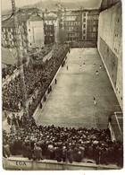TORINO SFERISFERIO E.D.A. VIA NAPIONE FINALE CAMPIONATO ITALIANO 1952 - Stadiums & Sporting Infrastructures
