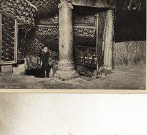 CISJORDANIE  BETHLEHEM  LA CRECHE - Cartes Postales
