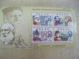 Palau Red Cross Henri Dunant  I201804 - Palau