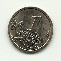 1998 - Russia 1 Copeco, - Russia