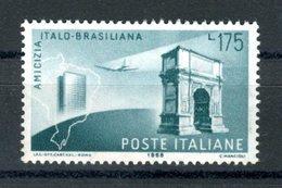 ITALIA - ROMA - ARCO TRIONFALE ROMANO - ARCO DI TITO - ROMAINE - Roman Archaeology - Archeologia
