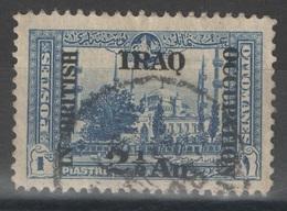 Iraq - YT 30 Oblitéré - Iraq
