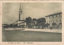 Fossalta Di Piave-via Matteotti - Venezia