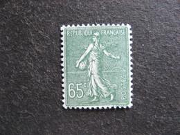 TB N°234, Neuf XX. - France
