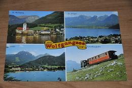 2320- Wolfgangsee - St. Wolfgang