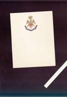 Menu Patriotique Du 14 Juillet 1914 !  - Hotel Savoy London - France Quand Même ! - Menus