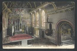 +++ CPA - BRUGGE  BRUGES - Intérieur De La Chapelle Du Saint Sang   // - Brugge