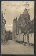 +++ CPA - BRUGGE  BRUGES - Eglise St Jacques Et Maison Dieu Dodericx - Nels  // - Brugge