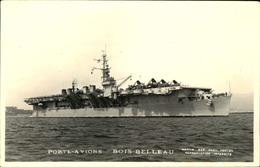N°634 RRR LR 10 PORTE AVION BOIS BELLEAU - Other