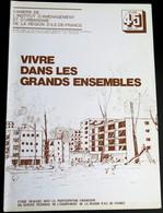 Les Grands Ensembles, 1977 - Books, Magazines, Comics