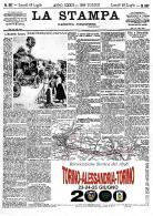 [MD1478] CPM - TORINO 2000 - ORGANIZZAZIONE R.A.C.I. REGISTRO ANCETRES CLUB ITALIA LA STAMPA- NV - Italia