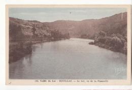 France 12 - Bouillac - Le, Lot, Vu De La Passerelle :  Achat Immédiat - France