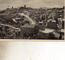 CISJORDANIE  BETHLEHEM  VILLE NATALE DU CHRIT - Cartes Postales