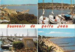 Souvenir De GOLFE-JUAN - Souvenir De...