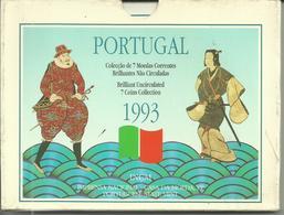 Serie BNC 1993 Portugal - Portugal