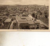 CISJORDANIE  BETHLEHEM  VUE GENERALE - Cartes Postales