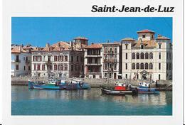 SAINT-JEAN-DE-LUZ - Le Port - Saint Jean De Luz