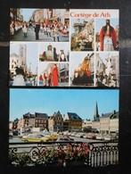 2 Cartes Postales Ath 60 / 70' - Ath