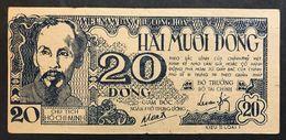 Vietnam 1948 20 Dong Pick 24 LOTTO 1753 - Viêt-Nam