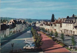 HAUTE VIENNE SAINT YRIEIX LA PERCHE PLACE DE LA NATION - Saint Yrieix La Perche