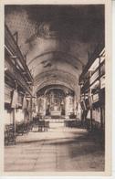 PAYS BASQUE - SAINT Etienne De Baïgorry - 2 Cartes - Interieur église Et Rue - Saint Etienne De Baigorry