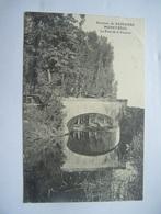 M6--------sancerre  Menetreol Le Pont De La Vauvise - Sancerre