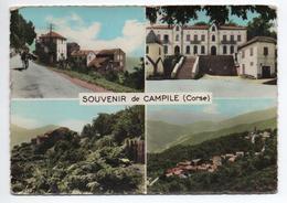 SOUVENIR De CAMPILE (HAUTE CORSE) - CPSM GRAND FORMAT - Frankreich
