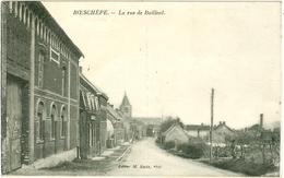 Nord Boeschepe La Rue De Bailleul - Autres Communes