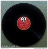 "78Trs FLAMENCO *GRACIA DE TRIANA""< ISERENO! /NO PUEDO QUERERTE < COLUMBIA  R 14 355 - 78 T - Disques Pour Gramophone"