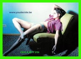 ADVERTISING - PUBLICITÉ - YOUDECIDE.BE - BOOMERANG - - Publicité