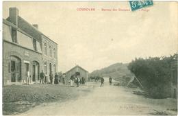 Nord Cousolre Bureau Des Douanes - Autres Communes