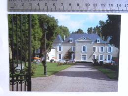 CP (79) Deux Sèvres - Château De Parsay - CHIZE - Maison Médicale De Repos Et De Convalescence - France
