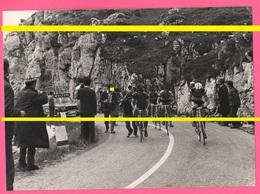 Ciclismo MARINO BASSO Di Caldogno E Ciclisti GBC Molteni E Salvarani Giro D'Italia 1968 Grappa Sport Cyclisme Cycling - Ciclismo